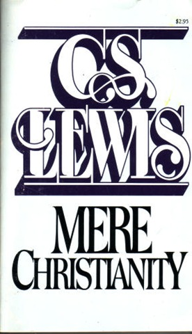 an analysis of the christian belief in mere christianity by cs lewis Mere christianity was published in 1952 and is an expansion of some of c s lewis's radio talks lewis, best known for his chronicles of narnia series, had been raised as a christian but grew disillusioned with the faith and turned to atheism at age 15.