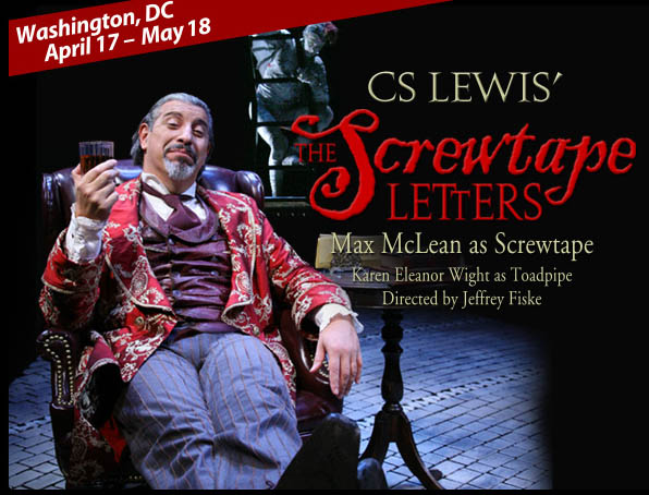 Essay questions for screwtape letters
